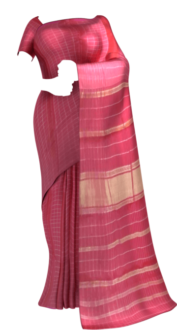 Maroon Color Pure Zari Kanchipuram Silk Saree Limited Edition Yespoho Sarees New Arrivals Kanchipuram Silk Sarees