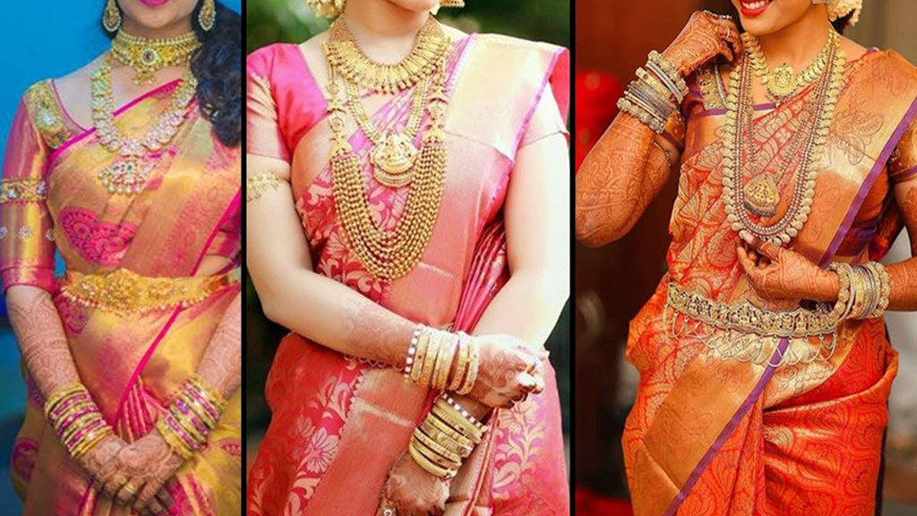 Stylish Ways To Wear Saree This Wedding Season-yespoho