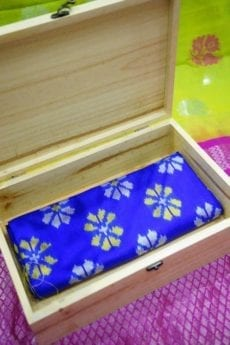 Wooden Gift Box-yespoho