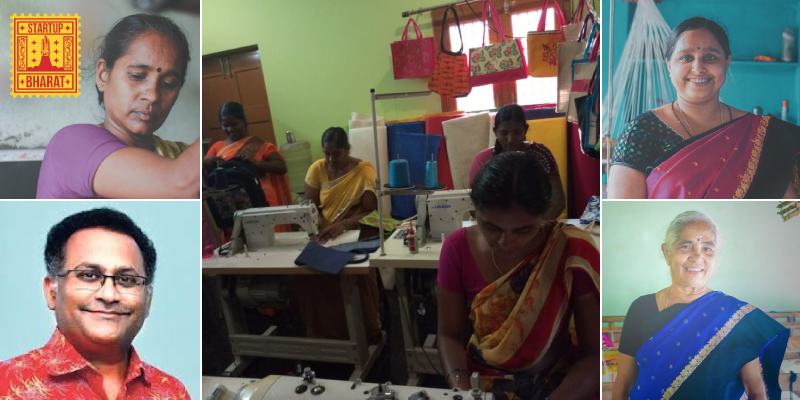 Visakhapatnam-based Yes!poho is bringing weavers and shoppers together, one saree at a time-yespoho