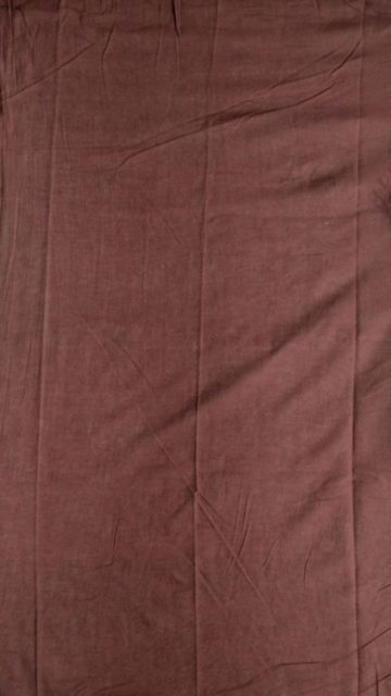 Shop Pink & Coffee Brown Shibhori Cotton Saree Online