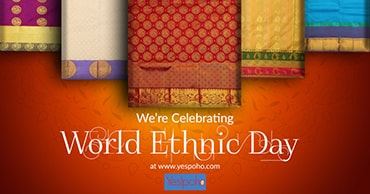 world ethnic day