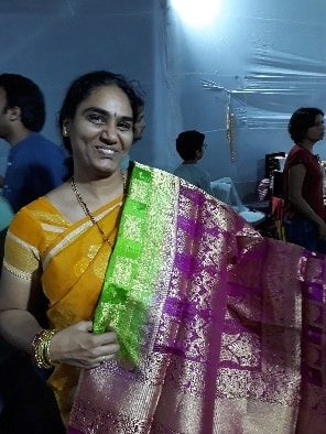 Pramila, Housewife and independent business-yespoho