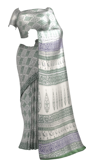 Designer Squad Jaipur Block Print Cotton Saree Cotton Sarees Happy Holidays Sale Saree25 Thanksgiving Year End Dhamaka Yespoho Sarees Handpicked Collections New Arrivals